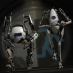 Il nuovo DLC di Portal 2 dall&#8217;inizio alla fine