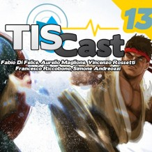 TIScast #13 – Burning Heart