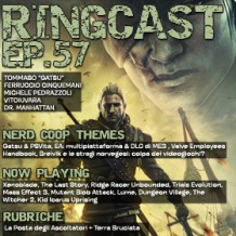 RingCast Episodio 57