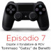 Headshot &#8211; Episodio 7 con Tommaso &#8220;Gatsu&#8221; de Benetti